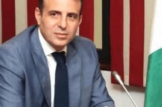 Lebanese Ambassador to Nigeria