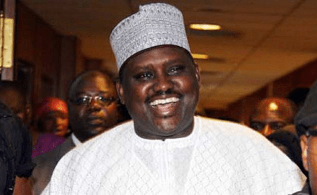 Fugitive Maina Arrested In Niger Republic