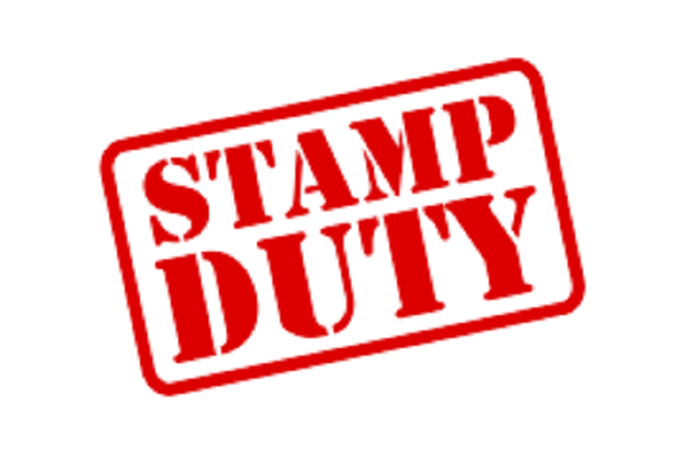 Senate Plans New Bill To Empower NIPOST Collect Stamp Duty