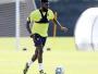 Samuel Umtiti Suffers Knee Injury