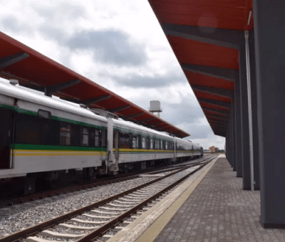 NRC To Reduce Service On Abuja-Kaduna Route For 3 Days Due To Maintenance