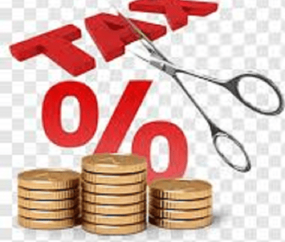 We Have No Plan To Increase Taxes - FG