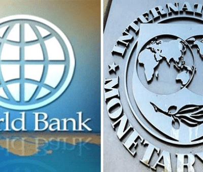 IMF, World Bank Mull Extension Of Debt Service Suspension To End Of 2021 For African Countries