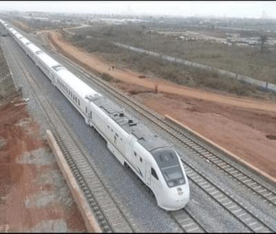 FG's Narrow Gauge Line Project To Gulp $3.2bn