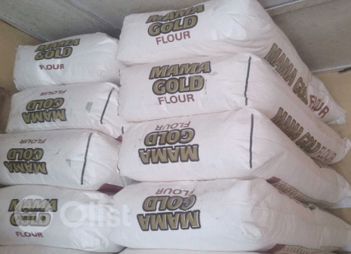 Mama Gold Flour