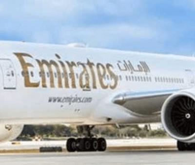 FG Bars Emirates