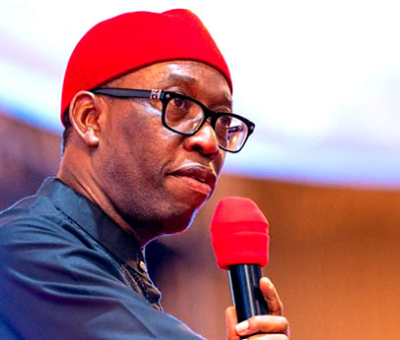 Nigeria Does Not Have A True Leader To Unify The Country, Says Okowa