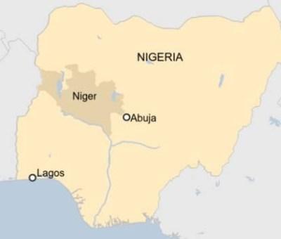 Gunmen Kill 22 People in Niger State
