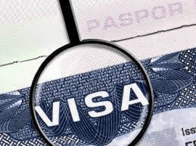 Visa restrictions on election riggers