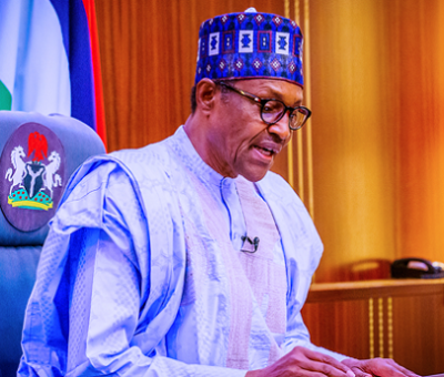 Insecurity: Buhari To Honour Invitation By National Assembly