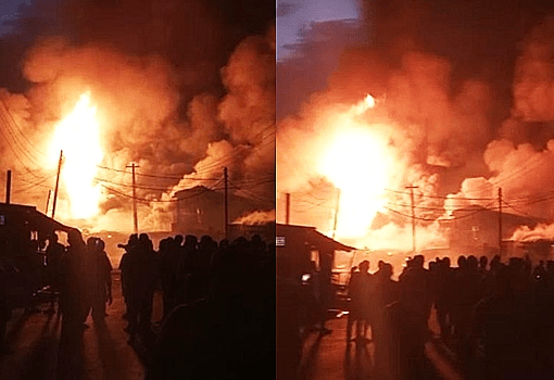 Time to CAP Incessant Gas Explosion in Lagos