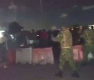 CNN Investigation Reveals Soldiers Used Live Ammunition, Shot at Protesters