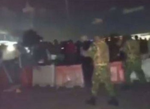 Lekki Tollgate Shooting: CNN Investigation Reveals Soldiers Used Live Ammunition, Shot at Protesters