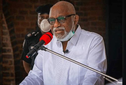 Akeredolu Orders Closure of Schools from October 21