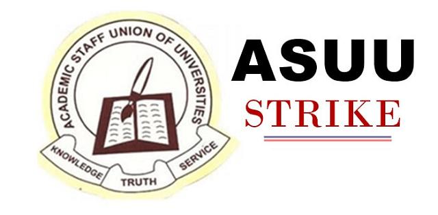Latest ASUU