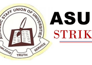 ASUU, FG Reach Consensus, Agrees To Call-off 8-Month Strike