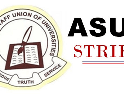 Updated: ASUU Set To End 9-Month Strike, Meets FG Friday