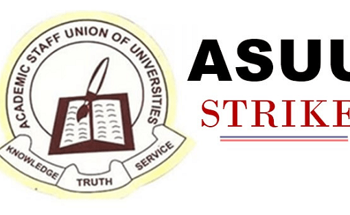 ASUU Threatens Another Strike, Says Atmosphere Is 'Tensed'