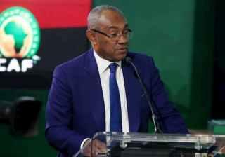 Breaking: FIFA Bans CAF President Ahmad Ahmad Over Financial Misconduct