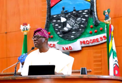 Lagos Govt To Double-Down On Megacity Ambition