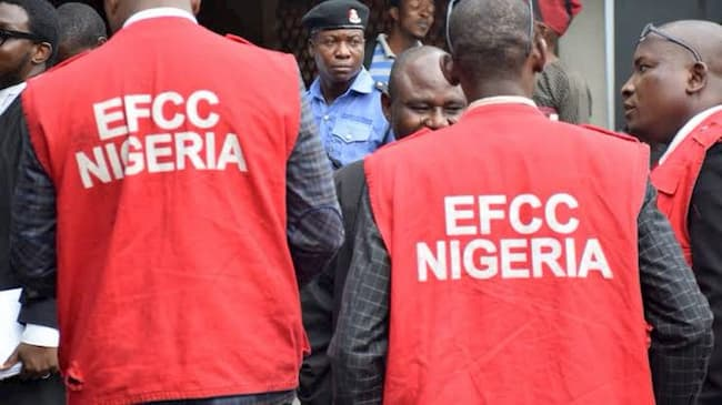 We've Arrested About 1,500 Internet Fraudsters This Year, Says EFCC