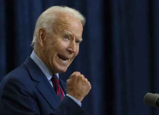 Biden Become 46th President Of US