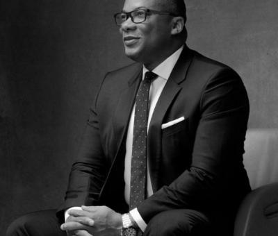 Mitchell Elegbe: The Engineer who built Nigeria's Electronic Transaction Super-Highway