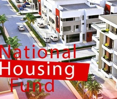 N265bn Disbursed Under National Housing Fund - FG
