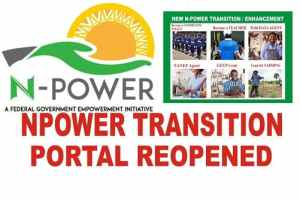 N-POWER NEXIT PORTAL: All You Need To Know, How Beneficiaries Can Apply For CBN Empowerment