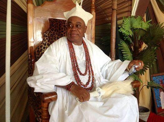 Ondo Monarch, Olufon Of Ifon, Shot Dead