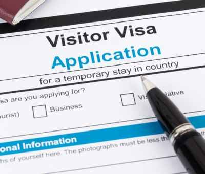 Nigeria Not Included In $15,000 Visa Bond - U.S. Mission Explains