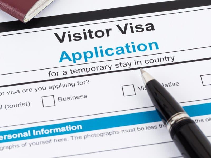Nigeria Not Included In $15,000 Visa Bond - U.S. Mission Explains