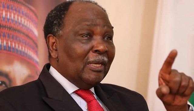 Looting Allegation: I Served Nigeria Diligently - Gowon Insists