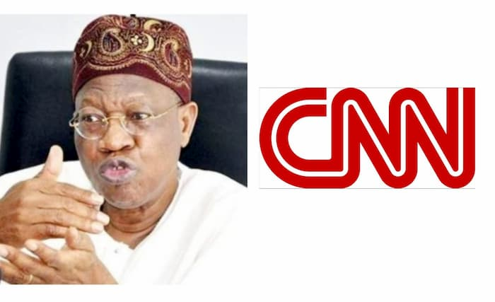 Lai Mohammed Imposes Fine On Brands Advertising With Foreign Media