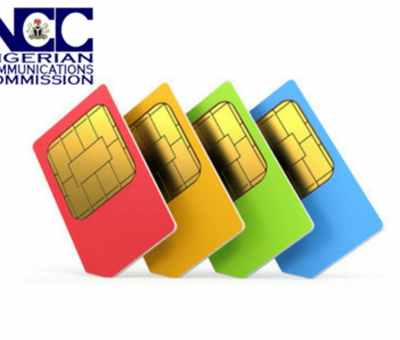 NIN: FG Issues Replacement Policy For SIM Cards