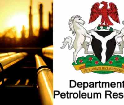 DPR To Create Maximum Economic Recovery Strategy For Nigeria's Oil, Gas Sector