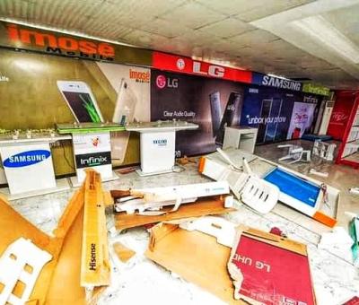 #EndSARS: 14 Insurance Firms Settle ₦9.7 billion Claims