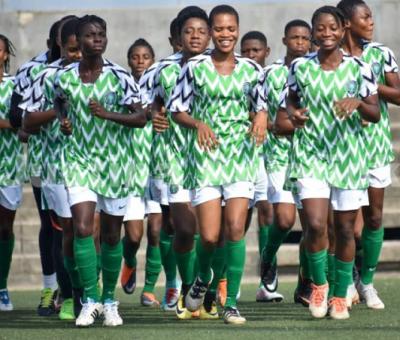 CAF Notifies Affiliates Cancellation of FIFA U17, U20 Women's World Cups
