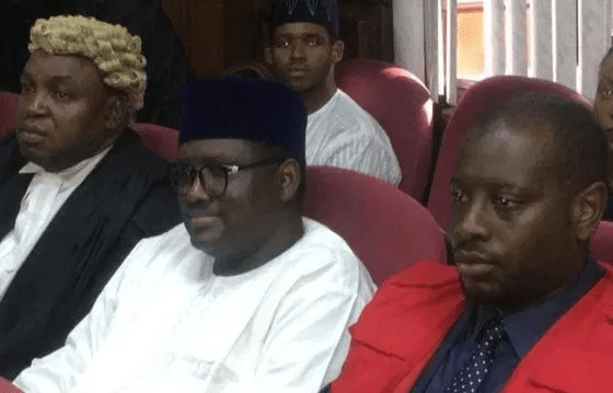 The former chairman of the Pension Reform Task Team, Abdulrasheed Maina, has informed the court of his intention to file a no-case submission, claiming that he has no case to answer in the allegations by the Economic and Financial Crimes Commission.