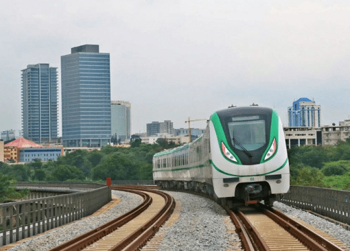 Railway Transport Services Record N2.1bn Earnings In 6 Months - NBS