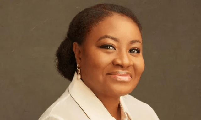 Oluwatomi Somefun: A Banker Par Excellence
