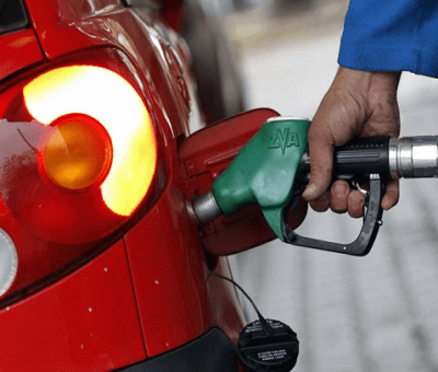 Smuggling Persists As Petrol Consumption Rise By 70% In May
