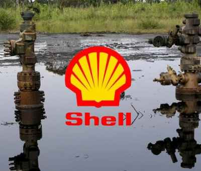Shell Shuts Down Facility Over Oil Spillage