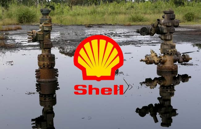 REVEALED: Nigeria Shell Employees Vandalize Oil Pipelines In Sabotage – Report