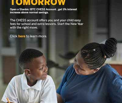 Stanbic IBTC Offers Educational Solutions To Parents, Schools