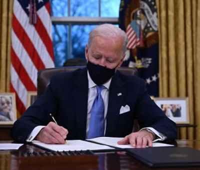 COVID-19: Joe Biden To Reimpose Travel Ban