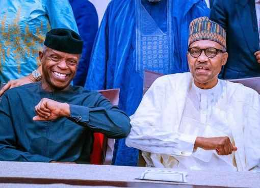 President Muhammadu Buhari and Vice President, Yemi Osibajo will be receiving shots of the newly delivered COVID19 vaccine on Saturday. This was disclosed by the Executive Director of the National Primary Health Care Development Agency, (NPHCDA) Dr. Faisal Shuaib on Thursday in Abuja.