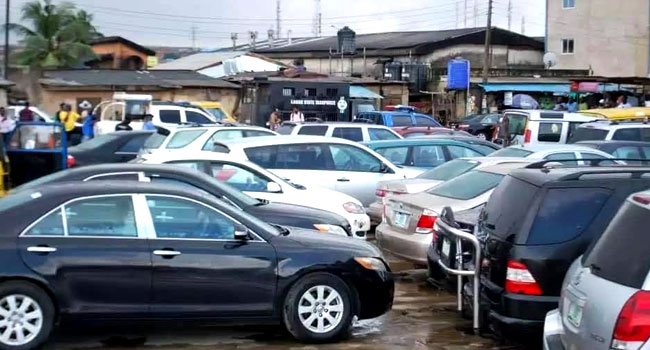 Lagos Taskforce To Auction 88 Seized Vehicles