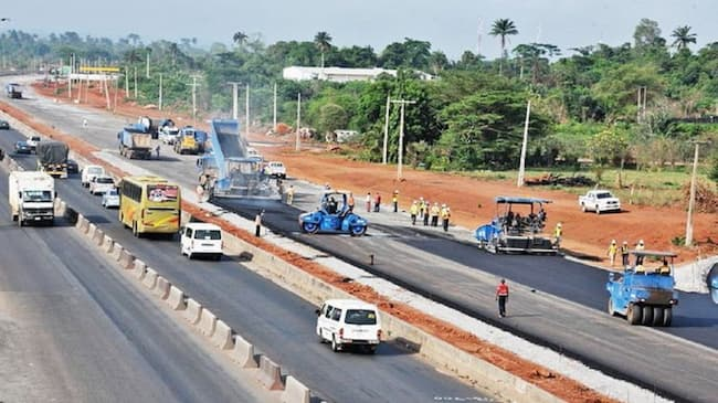 Senate Rejects $434.7m Request For Road Repairs