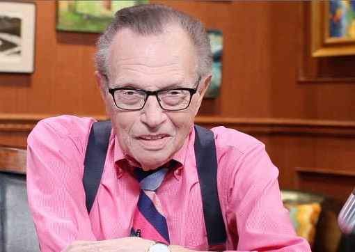 7 Things To Know About Larry King